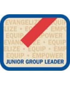 LO Insignia/ Junior Group Leader