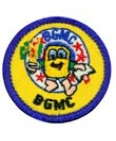 RR Blue Merit/BGMC