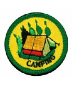 Green Merits/Camping