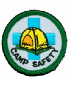Green Merits/Camp Safety