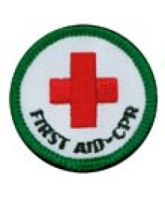 Green Merits/First Aid-CPR