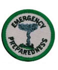 Green Merits/Emergency Prepardness
