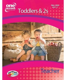 Toddlers & 2s Teacher / Fall