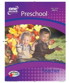 Preschool Teacher / Fall