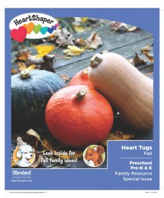 Heart Tugs (take-home paper) / Fall