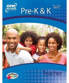 Pre-K & K Teacher / Fall