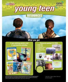 Young Teen Resources / Fall