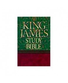 KJV King James Study Bible