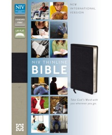 Thinline Bible-NIV-