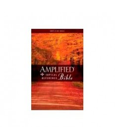 Amplified Topical Reference Bible