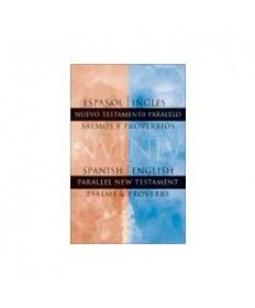 Spanish/English Parallel New Testament Psalms & Proverbs