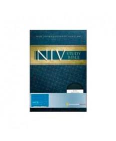 Study Bible-NIV