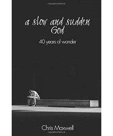 Slow and Sudden God: 40 Years of Wonder