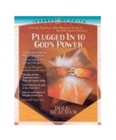 Plugged Into God's Power