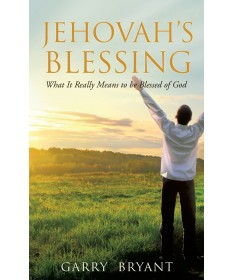 Jehovah's Blessing