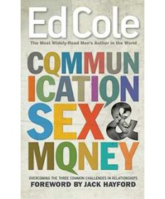 Communication, Sex, & Money: Overcoming the Three Common Challenges in Relationships