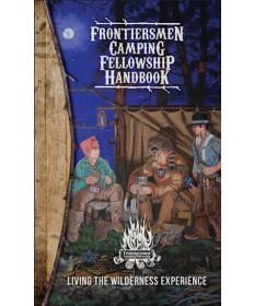 Frontiersmen Camping Fellowship Handbook