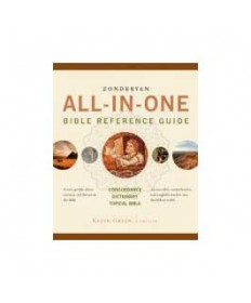All-in-One Bible Reference Guide