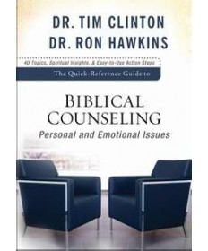 Quick Reference Guide Biblical Counseling