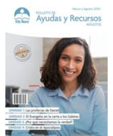 Adulto: Folleto de Ayudas y Recursos Material de apoyo para el maestro de adultos Marzo-Agosto