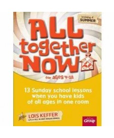 All Together Now Sunday School V4