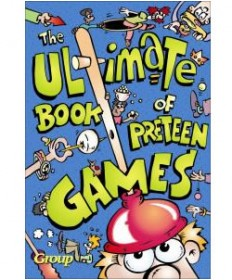 Ultimate Book Preteen Games