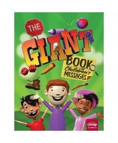 The Giant Book of Children's Messages
