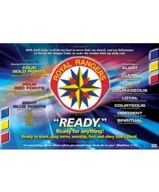 RR Program Poster