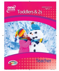 Toddlers & 2's Teacher / Winter