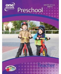 Preschool Teacher / Winter