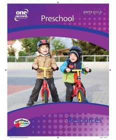 Preschool Resources / Winter