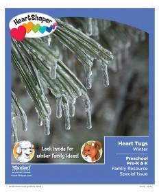 Heart Tugs (take-home paper)  / Winter