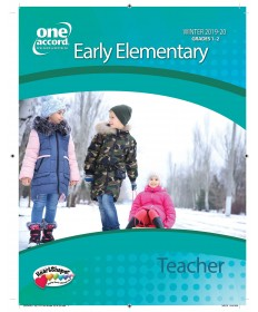 Early Elementary Teacher / Winter
