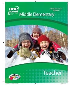 Middle Elementary Teacher / Winter