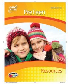 PreTeen Resources / Winter
