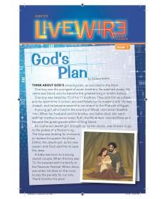 Live Wire (take-home paper) / Winter