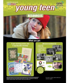 Young Teen Resources / Winter