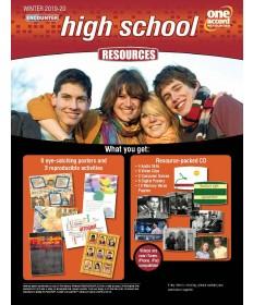 High School Resources / Winter