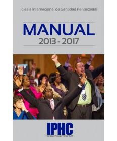 IPHC Articulos de Fe y Gobierno Manual de la IISP, 2013-2017