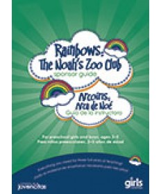 Rainbows Sponsor Guide English /Spanish