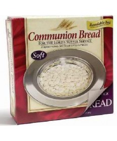 Communion Bread - Soft