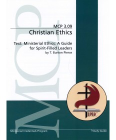 SG: Christian Ethics: MCP 3.09
