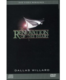 Renovation of the Heart DVD Kit