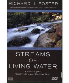Streams of Living Water DVD Kit