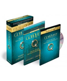 GodQuest DVD Study Teen Edition