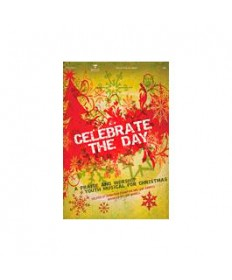 Celebrate The Day Accompaniment CD