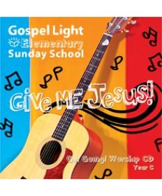 Get Going! Worship CD