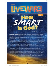 Live Wire (take-home paper) / Spring