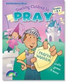 Teaching Children to Pray: Ages 4&5