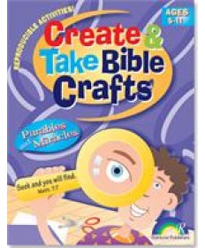 Create and Take Crafts: Parables and Miracles